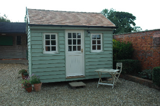 WWW.countrysummerhouses.CO.UK - Gallery